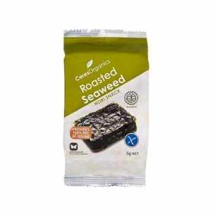 Roasted Seaweed Snack Sea Salt