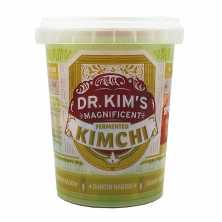Kimchi Daikon Radish Spicy