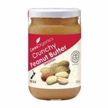 Ceres Organics<br />Peanut Butter Crunchy 300g