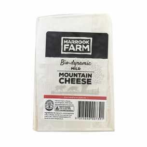 Mild Mountain Cheese