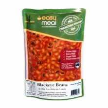 Tribal Tastes<br />Black Eye Beans - Easy Meal Accompaniments 500g