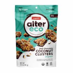 Original Coconut Clusters