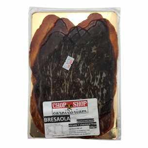 Bresaola (cured beef)
