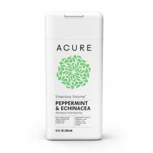 Shampoo Peppermint - Body Beautiful