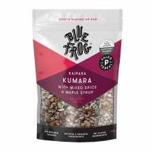 Kaipara Kumara, Maple and Mixed Spice Paleo Cereal - Clearance