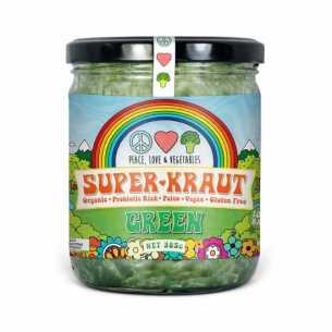 Green SuperKraut