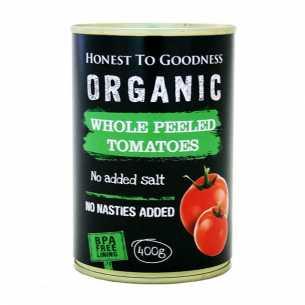Tomatoes Whole Peeled