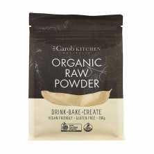 Raw Carob Powder