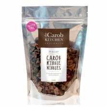 The Carob Kitchen<br />Raw Kibble Nibble 250g