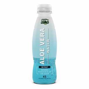 Aloe Vera Water No Pulp
