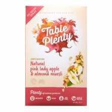 Table of Plenty<br />Muesli Pink Lady Apple 500g