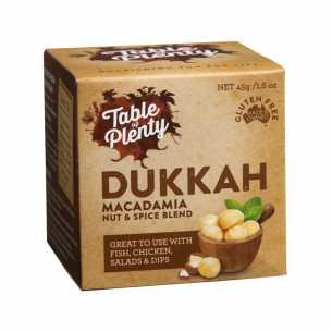 Dukkah Macadamia