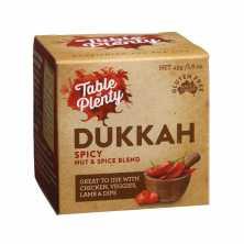 Table of Plenty<br />Dukkah Spicy 45g