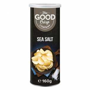 Potato Crisps Sea Salt