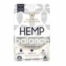 Australian Primary Hemp<br />Hemp Balance 500g