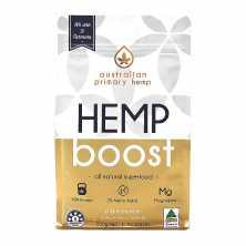 Australian Primary Hemp<br />Hemp Boost 500g