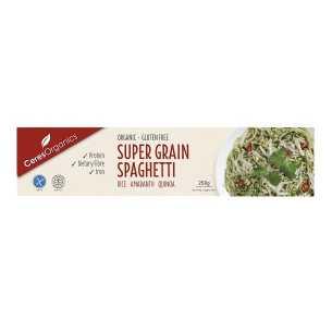 Super Grain Spaghetti