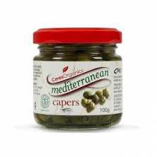 Organic Mediterranean Capers