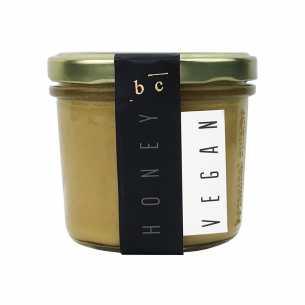 Creamed Honey Vegan