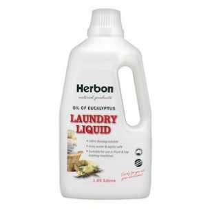 Laundry Liquid Eucalyptus