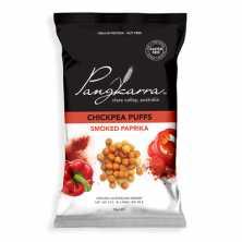 Chickpea Puffs Smoked Paprika