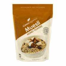 Muesli Honey Toasted - Clearance