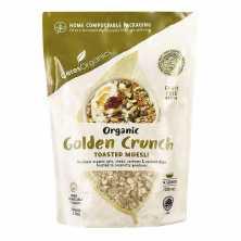 Muesli Golden Crunch