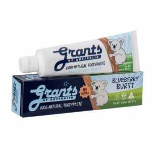 Blueberry Kids Toothpaste