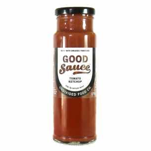 Good Sauce Tomato Ketchup