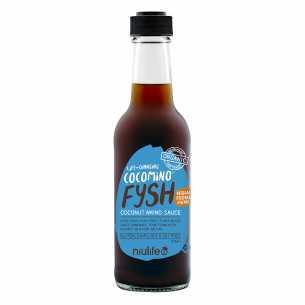 Coconut Amino Sauce Fysh