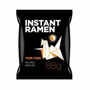 Instant Ramen Tom Yum Noodles