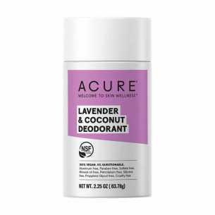 Deodorant Lavender and Coconut