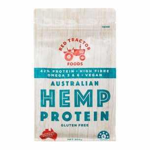 Australian Hemp Protein