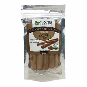 Cinnamon Whole Quill