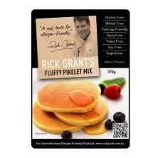 Fluffy Pikelet Mix