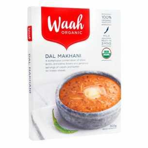 Organic Dal Makhani