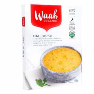 Organic Dal Tadka