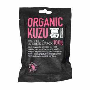 Organic Kuzu
