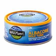Wild Planet<br />Tuna Albacore 142g