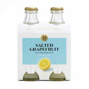 Salted Grapefruit Mixer