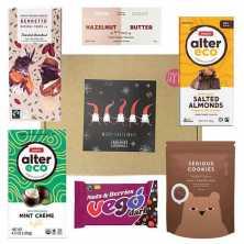 'Chocolate' Christmas Hamper