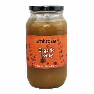 Organic Honey