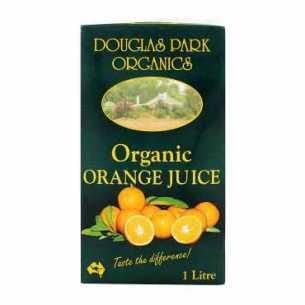 Orange Juice  - Clearance