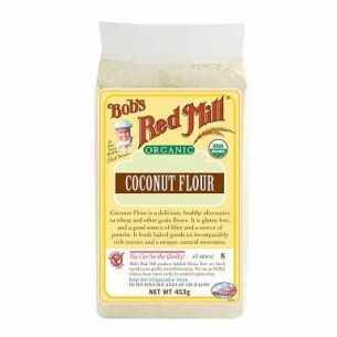 Organic Coconut Flour - Clearance