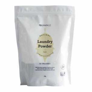 Natural Laundry Powder - 50 Washes