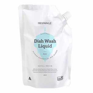 Natural Organic Dishwash Liquid Refill