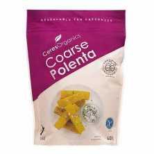 Organic Polenta Course