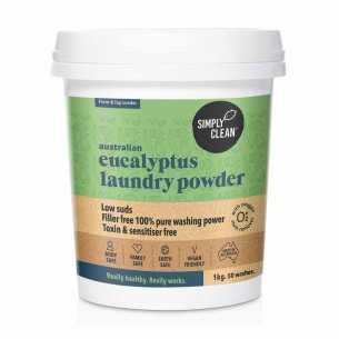 Laundry Powder - Australian Eucalyptus