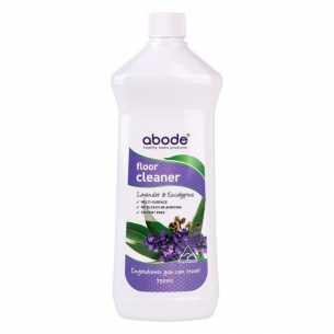 Floor Cleaner Lavender and Eucalyptus