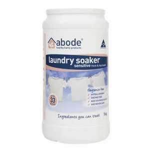 Laundry Soaker Zero